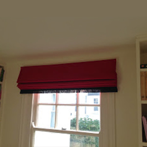Ready Made Roman Blinds
